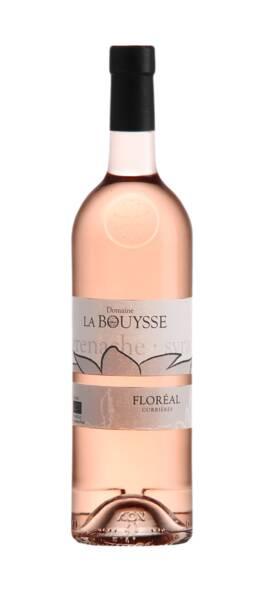 Domaine La Bouysse - floréal - Rosé - 2019