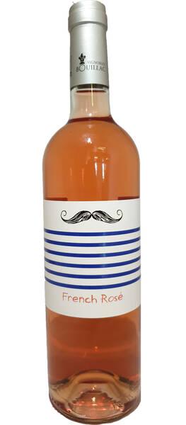 Vignobles Bouillac - french - Rosé - 2019
