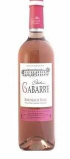 Château La Gabarre rosé