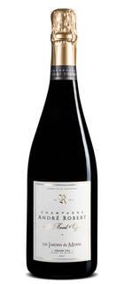 Champagne André Robert - Les Jardins du Mesnil - Grand Cru