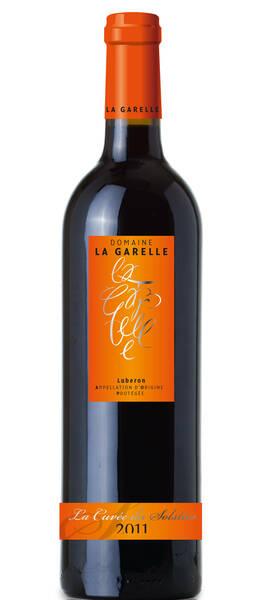 Domaine La Garelle - Cuvée du Solstice Rouge 2015