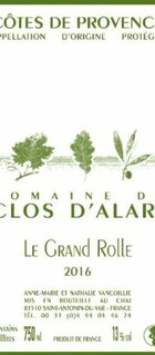 Le Grand Rolle