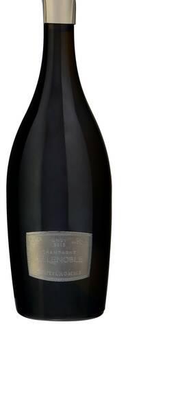 Champagne A.R Lenoble - gentilhomme grand cru blanc de blancs chouilly - Pétillant - 2013