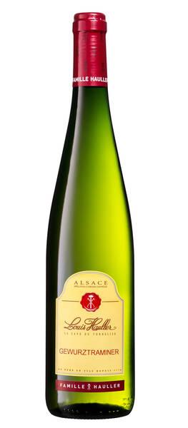 Famille Hauller  - louis  - gewurztraminer cuvée prestige - Blanc - 2018