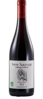 Terre SAUVAGE Pinot Noir