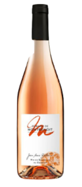 Vignobles Berthier - coteaux du giennois - domaine de montbenoit - Rosé - 2018