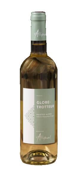 Domaine Allemand - globe-trotteur - Blanc - 2019