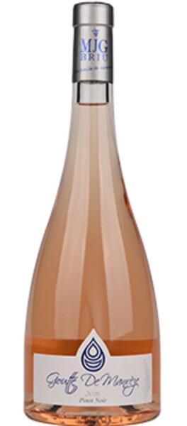 Domaine de Vézian - goutte de manrèze - Rosé - 2019