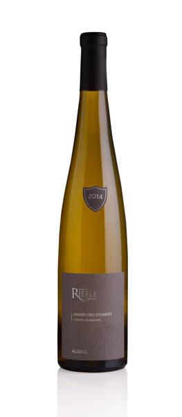 Domaine Riefle-Landmann - Domaine Rieflé - Alsace Grand Cru Steinert Riesling