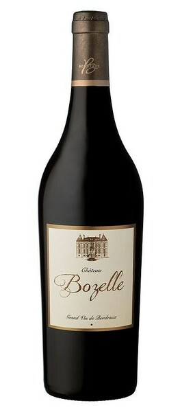 Vignobles Dubois - grand vin de bozelle 2016, médaille d'or - Rouge - 2016