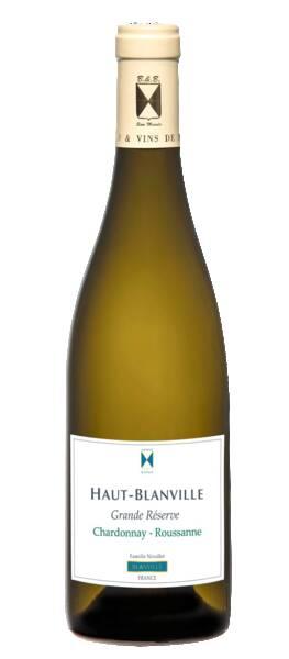 Blanville - Grande Réserve - Chardonnay Roussanne - Blanc - 2018
