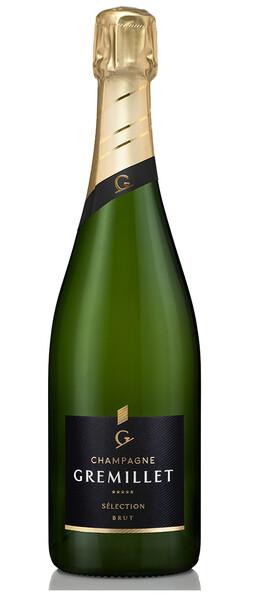 Champagne Gremillet - Sélection Brut