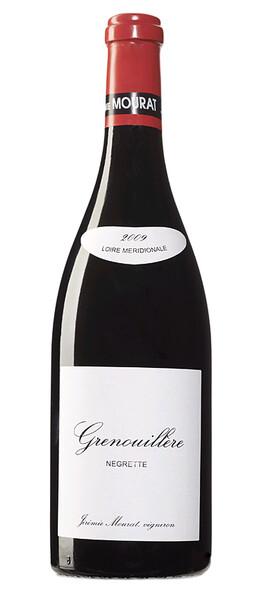 Vignobles Mourat - Grenouillère - Rouge - 2018