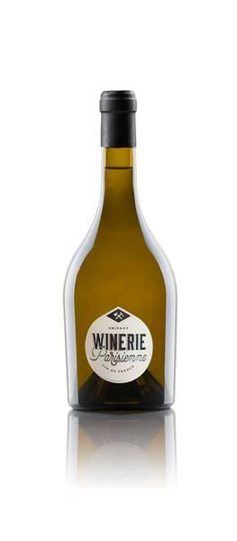Winerie Parisienne - grisant - Blanc - 2017