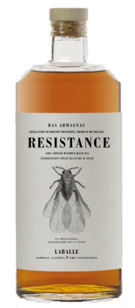 Domaine de Laballe - resistance - Blanc