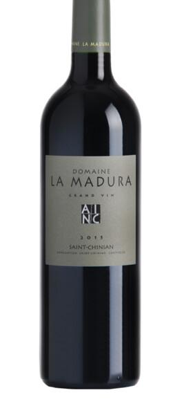 Domaine La Madura - grand vin - Rouge - 2016