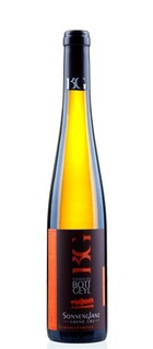 GEWURZTRAMINER Grand Cru SONNENGLANZ Sélection de Grains Nobles