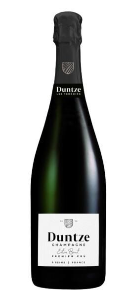 Champagne  Duntze - extra brut premier cru - Pétillant