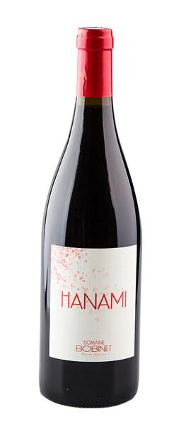 Domaine Bobinet - Hanami