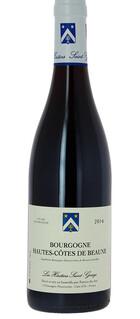 HSG - Bourgogne Hautes-Côtes de Beaune Rouge
