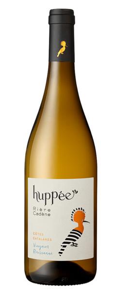 Domaine Rière Cadène - huppée - Blanc - 2019