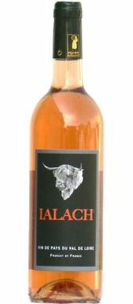 Domaine du Champ Chapron - Ialach Rosé