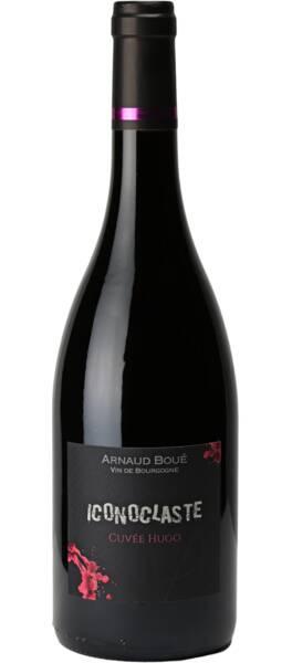Maison Arnaud Boué - iconoclaste - cuvée hugo - Rouge - 2018