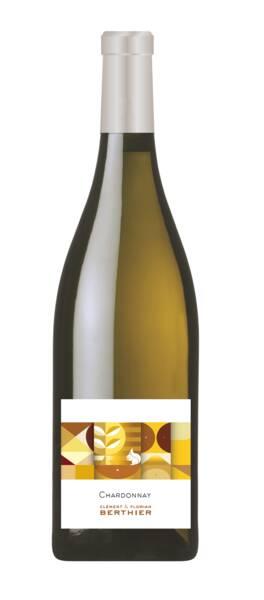Vignobles Berthier - les originals* - chardonnay - Blanc - 2019
