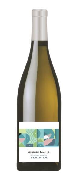 Vignobles Berthier - les originals* - chenin - Blanc - 2020