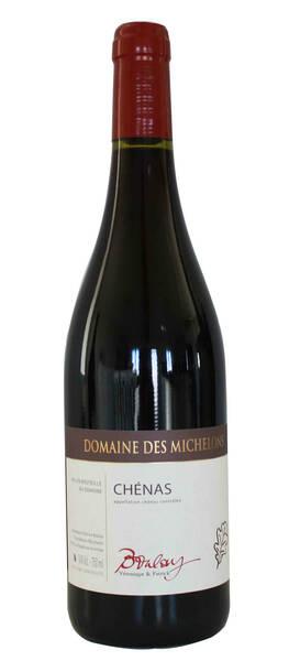 Domaine des Michelons - chénas - Rouge - 2020