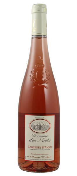 Domaine des Noëls - cabernet d'anjou - Rosé - 2020