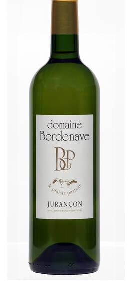 Domaine Bordenave - le plaisir partagé  sec - Blanc - 2017