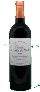Château La Croix De Nault