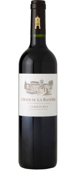Château la Bastide - tradition - Rouge - 2017