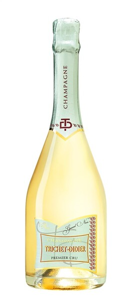 Champagne Pierre Trichet - Champagne Trichet-Didier