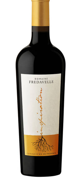 Domaine Fredavelle - inspiration - Rouge - 2016