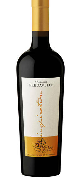 Domaine Fredavelle - inspiration - Rouge - 2017