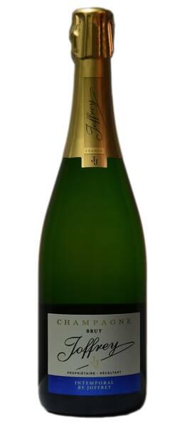 Champagne JOFFREY - intemporal by - Pétillant