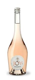 Joy's Languedoc 2019 rosé Gerard Bertrand