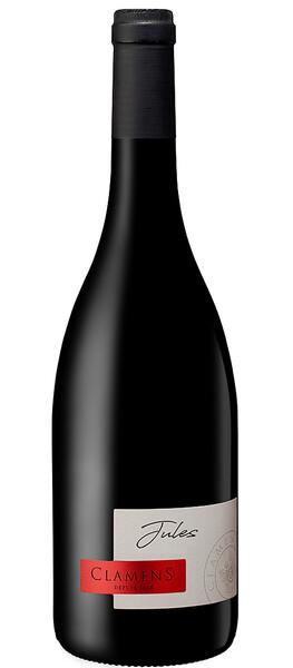 Château Clamens - jules - Rouge - 2019
