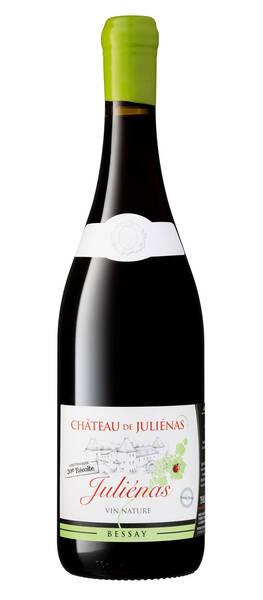 Château de Juliénas - cuvée bessay - Rouge - 2020