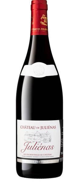 Château de Juliénas - prestige - Rouge - 2020