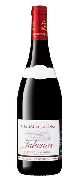 Château de Juliénas - tradition - Rouge - 2017