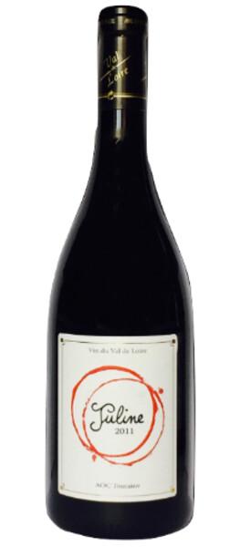 Domaine Jean-Marc Biet - cuvée juline - Rouge - 2016