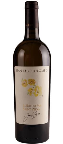Domaine Colombo - la belle de mai - Blanc - 2018