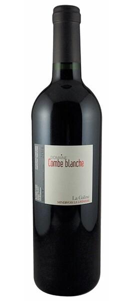 Domaine Combe Blanche - la galine - Rouge - 2017