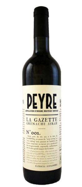 Domaine des Peyre - La Gazette