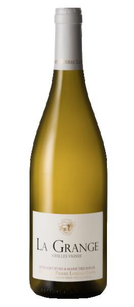 Domaine Luneau-Papin - la grange vieilles vignes - Blanc - 2020