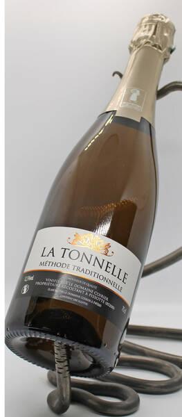 Domaine Coirier - la tonnelle - Pétillant