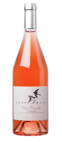 Domaine de Laballe - vent frais - Rosé - 2018